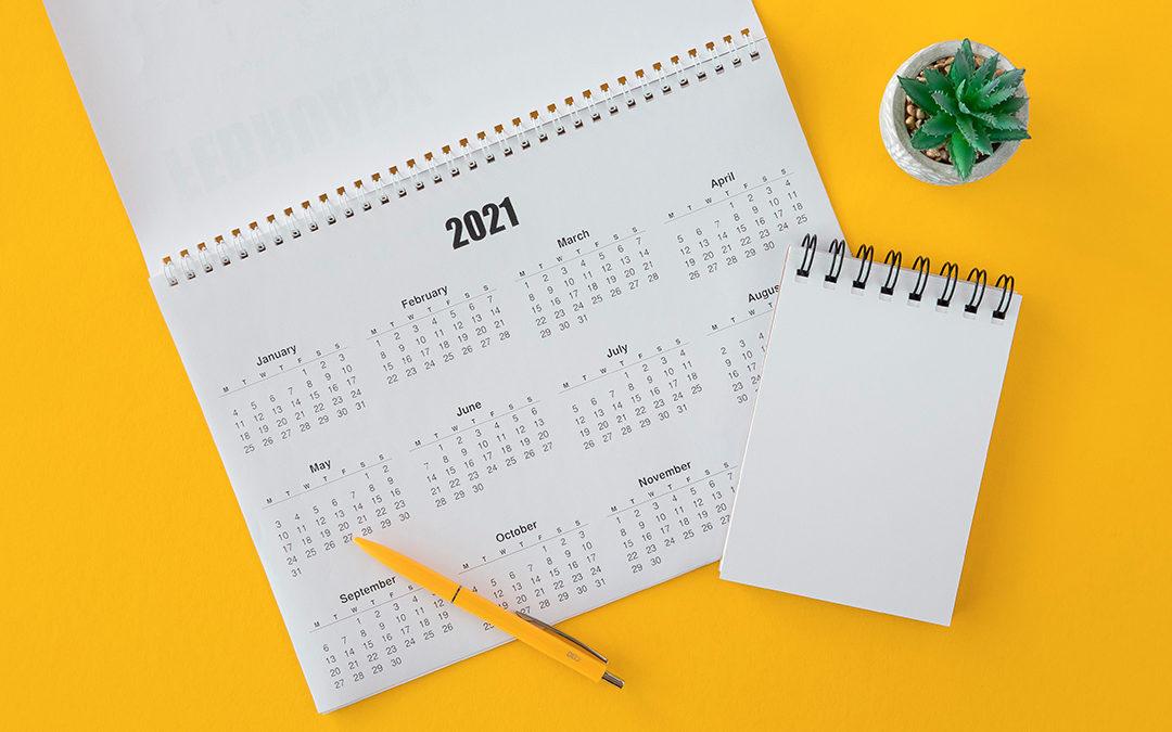 Calendari lectiu 2020-2021